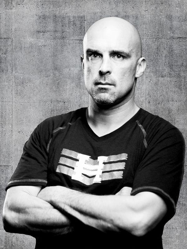 Mike Pombeiro